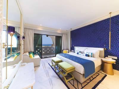 Rixos Premium Saadiyat Island - zimmer