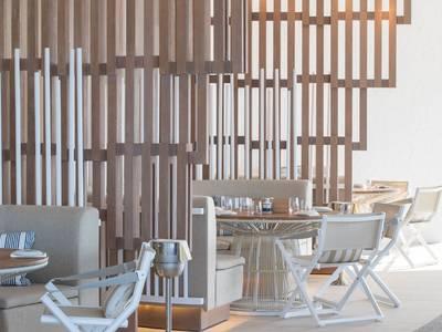 Jumeirah Saadiyat Island Resort - ausstattung