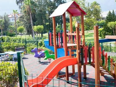 Mirage Park Resort - kinder