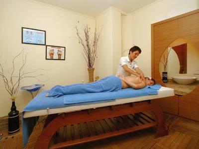 Side Mare Resort & Spa Hotel - wellness