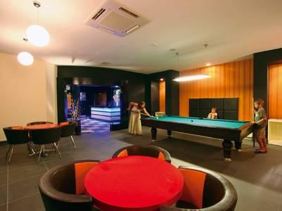 Side Mare Resort & Spa Hotel - sport