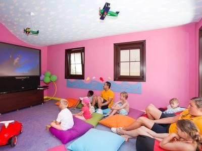 Side Mare Resort & Spa Hotel - kinder