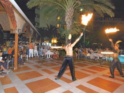 Riviera Hotel & Spa - unterhaltung