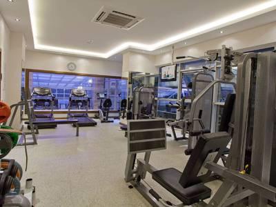 Riviera Hotel & Spa - sport