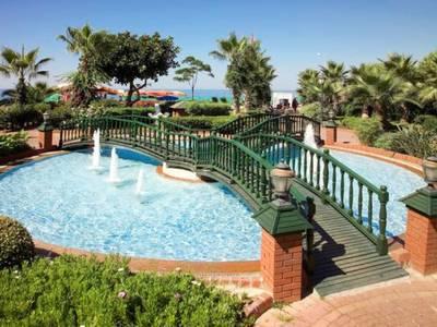 Riviera Hotel & Spa - ausstattung