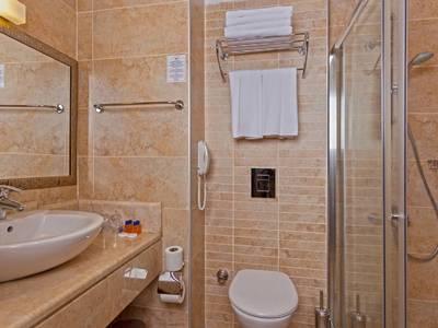 Riviera Hotel & Spa - zimmer