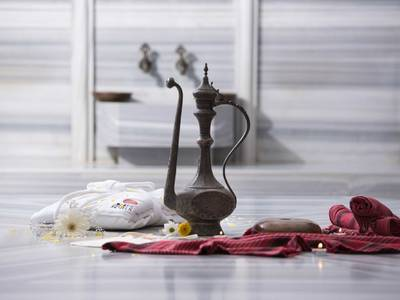 Arum Barut Collection - wellness