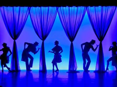 Blue Waters Club - unterhaltung