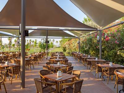 Limak Limra Hotel & Resort - ausstattung