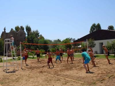 Primasol Telatiye - sport