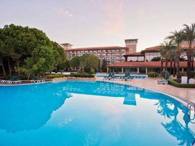 IC Hotels Green Palace - ausstattung