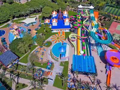 IC Hotels Green Palace - kinder
