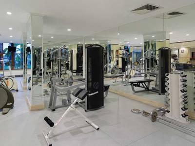 Alba Resort - sport