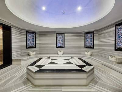 Alba Resort - wellness