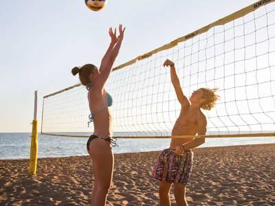 IC Hotels Santai Family Resort - sport