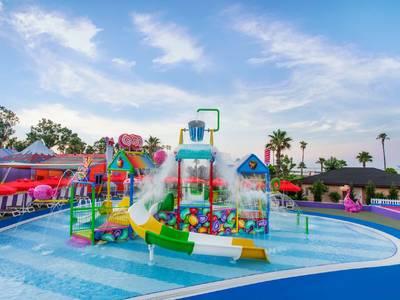 IC Hotels Santai Family Resort - kinder