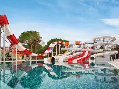 IC Hotels Santai Family Resort - ausstattung