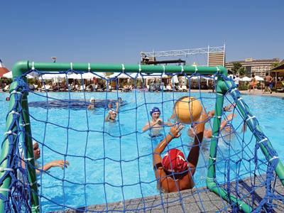 Limak Lara De Luxe Resort - sport