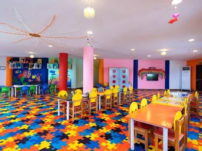 Turquoise Hotel - kinder
