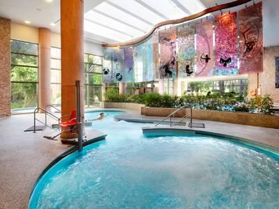 Gloria Verde Resort - wellness