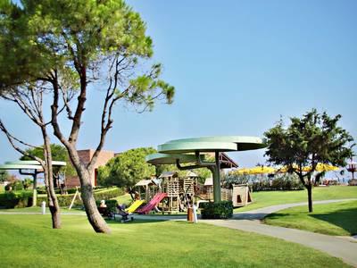 Gloria Verde Resort - kinder