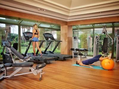 Gloria Verde Resort - sport