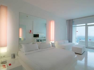 Hotel Su - zimmer
