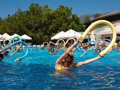 Sueno Hotels Beach Side - unterhaltung