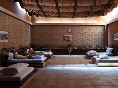 Sueno Hotels Beach Side - wellness