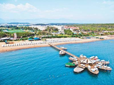 Sueno Hotels Beach Side