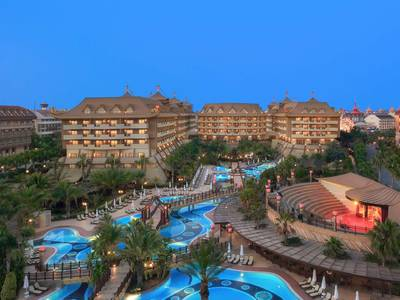 Royal Dragon Hotel - ausstattung
