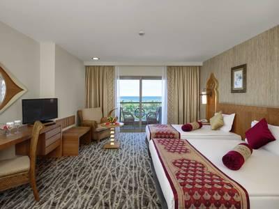 Royal Dragon Hotel - zimmer