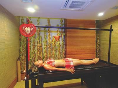 Royal Dragon Hotel - wellness