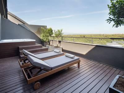 Voyage Belek Golf & Spa - sport
