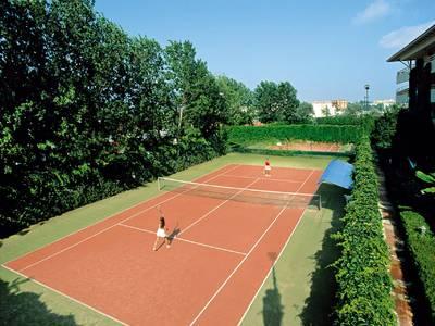 Defne Garden - sport
