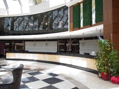 Side Alegria Hotel & Spa - ausstattung