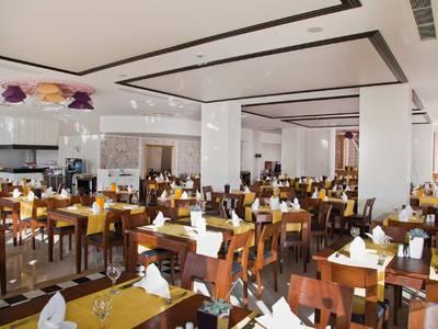 Side Alegria Hotel & Spa - verpflegung