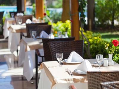 Adalya Resort - ausstattung