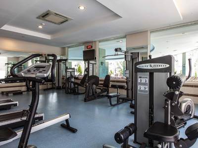 Adalya Resort - sport