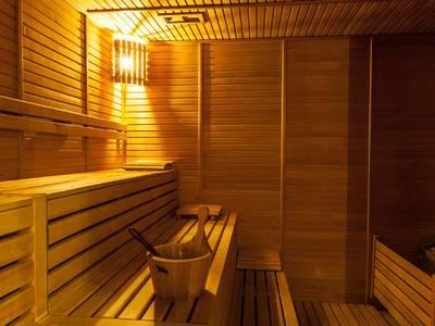 Adalya Resort - wellness
