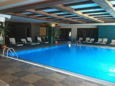Sueno Hotels Golf Belek - ausstattung