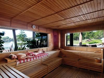 Sueno Hotels Golf Belek - wellness