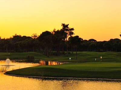 Sueno Hotels Golf Belek - sport