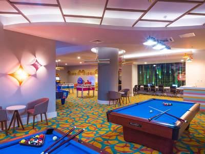 Terrace Elite Resort - sport