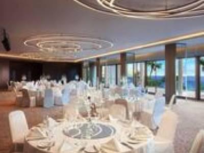 Akra Hotel - ausstattung
