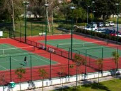 Akra Hotel - sport