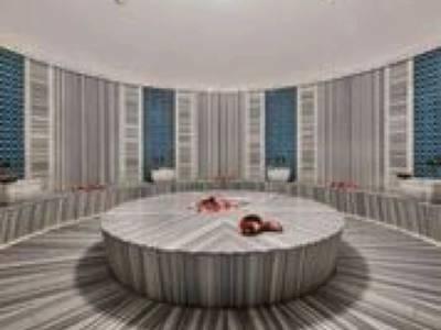 Akra Hotel - wellness