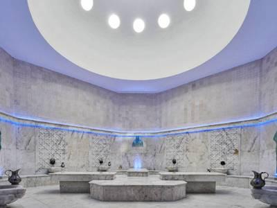 Gloria Serenity Resort - wellness
