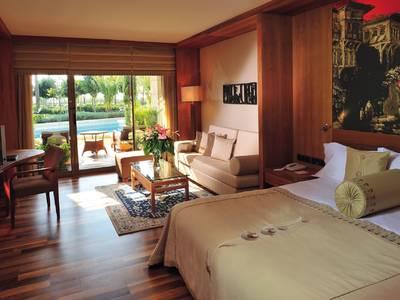 Gloria Serenity Resort - zimmer