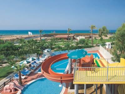 Seher Resort & Spa - kinder